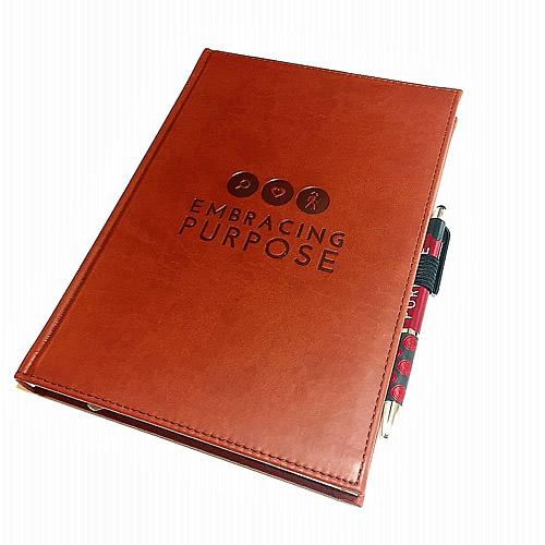 Embracing Purpose Journal Pen Set