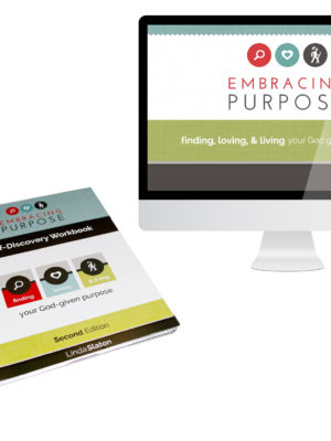 Embracing Purpose