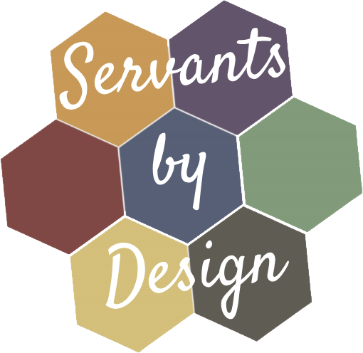Servants By Design
